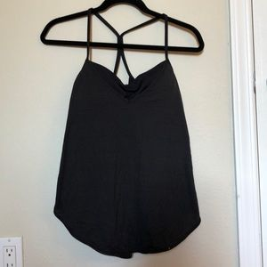 lululemon athletica Tops - Lululemon top with built in bra